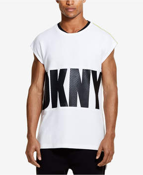 DKNY Men's Graphic-Print Athletic T-Shirt, Created for Macy's