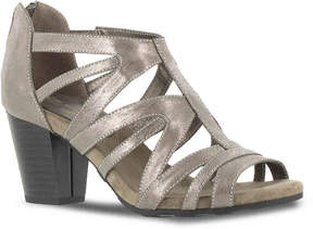 Easy Street Shoes Women's Amaze Gladiator Sandal