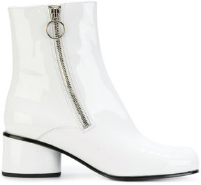 Marc Jacobs Crawford ankle boots