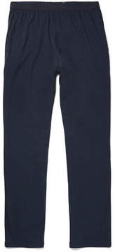 Calvin Klein Underwear Infinite Stretch Modal And Cotton-Blend Jersey Pyjama Trousers