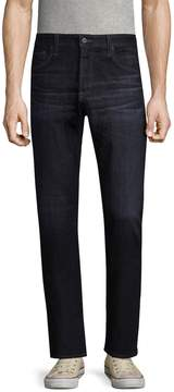 AG Adriano Goldschmied Men's Matchbox Straight Leg Jeans