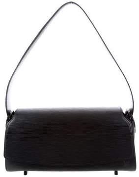 Louis Vuitton Epi Nocturne GM - BLACK - STYLE