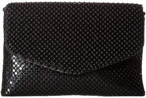 Jessica McClintock Brooklyn Flap Clutch Clutch Handbags