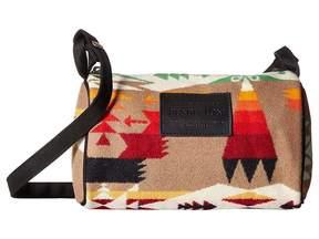 Pendleton Travel Kit w/ Strap