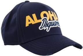 DSQUARED2 Aloha Baseball Cap