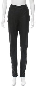 A.F.Vandevorst A.F. Vandevorst Textured Skinny Pants