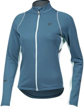 Pearl Izumi Select Escape Thermal Jersey - Long-Sleeve