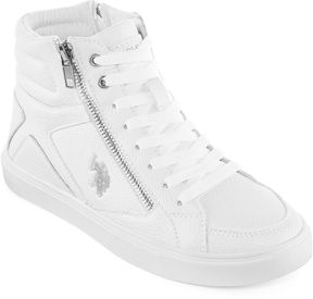 U.S. Polo Assn. Kimmie Womens Sneakers