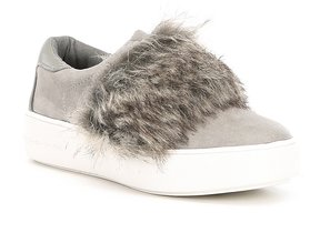 MICHAEL Michael Kors Girls Maven Kay Sneakers