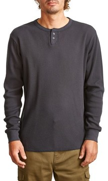 Brixton Men's Berkshire Henley