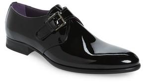 To Boot Men's Emmett Monk Strap Shoe