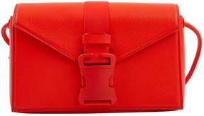 Christopher Kane Red Leather Handbag