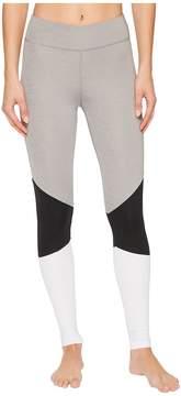 Converse Core Blocked Leggings Women's Casual Pants