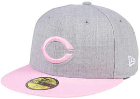 New Era Cincinnati Reds Perfect Pastel 59FIFTY Cap