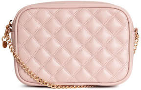 H&M Quilted Shoulder Bag - Pink
