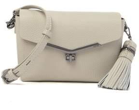 Botkier Vivi Leather Crossbody Bag