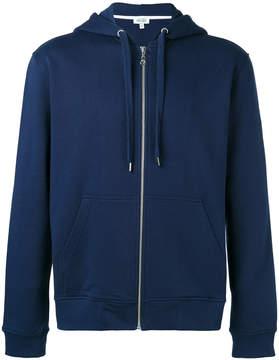 Kenzo classic logo hoodie
