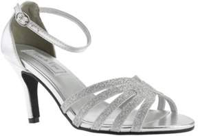 Touch Ups Women's Rapture Glitter Sandal.