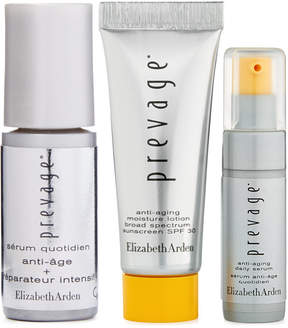Receive a Free Deluxe Prevage Intense Face Trio Kit with $50 Elizabeth Arden purchase