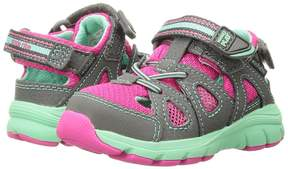Stride Rite Made 2 Play Ryder Girl's Shoes
