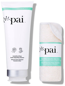 Pai Skincare Camellia & Rose Gentle Hydrating Cleanser, 6.8 oz./ 200 mL