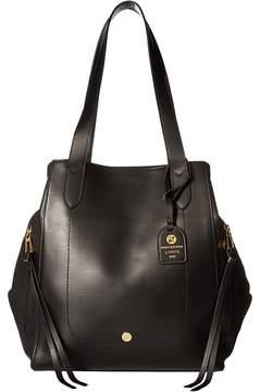 Lodis Downtown RFID Charlize Tote Handbags