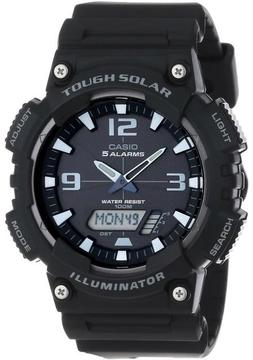 Casio AQ-S810W-1AV Men's Ana-Digi Watch
