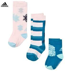 adidas Disney Frozen Kids Socks
