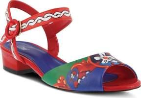 Azura Danette Ankle Strap Sandal (Women's)