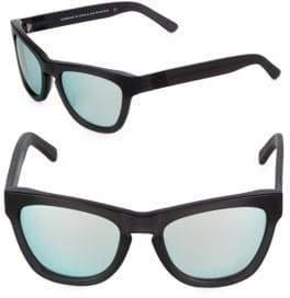 Westward Leaning Pioneer 53MM Matte Sunglasses