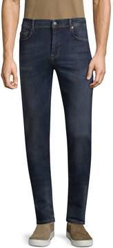 J. Lindeberg Men's Cotton Damien Skinny Jeans