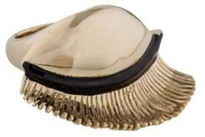 Christian Dior Eyelash Ring