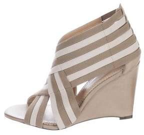 Jean-Michel Cazabat Vina Wedge Sandals