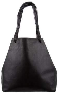 Max Mara Leather Tote
