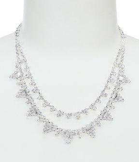 Cezanne Deco Points Necklace