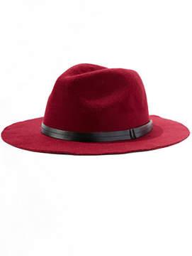New York & Co. Wide-Brim Floppy Hat