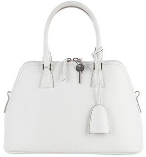 Maison Margiela Défilé Leather Tote