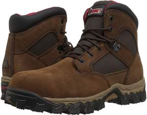Rocky 6 AlphaForce Comp EH WP Men's Shoes