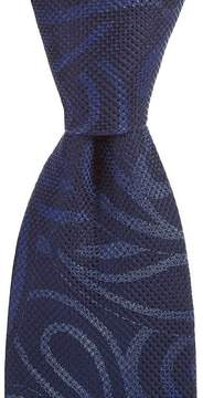 Murano Hidden Paisley Traditional Silk Tie