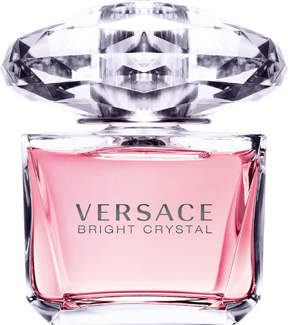 Versace Bright Crystal Eau de Toilette Spray - 3.0 oz - Versace Bright Crystal Perfume and Fragrance