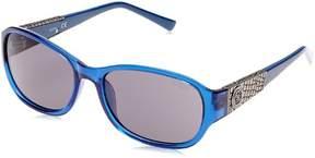 GUESS Women's Rectangular Sunglasses GU7425