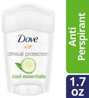 Dove Clinical Protection Antiperspirant Cool Essentials