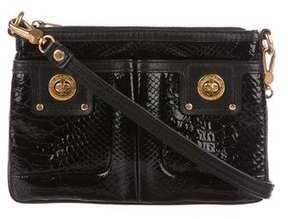 Marc by Marc Jacobs Embossed Crossbody Bag