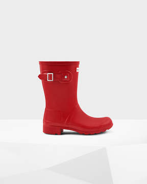 Hunter Women's Original Tour Short Rain Boots