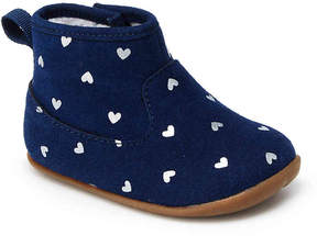 Carter's Girls Every Step Amira Stage 2 Infant & Toddler Bootie