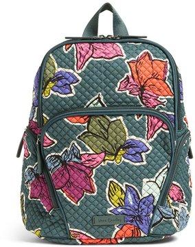 Vera Bradley Hadley Backpack - FALLING FLOWERS - STYLE