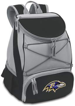 Picnic Time Baltimore Ravens PTX Backpack Cooler