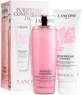 Lancôme Purifying & Comforting Duo