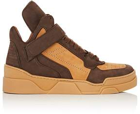 Givenchy Men's Tyson Nubuck Sneakers