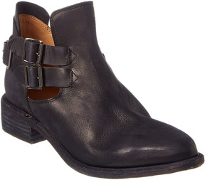 Chocolat Blu Floyd Leather Ankle Boot